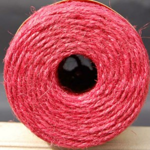 Nutscene-Spool-Of-Jute-Twine-Red-SR200